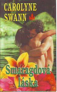 náhled knihy - Smaragdová láska