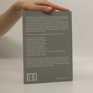 antikvární kniha Budoucnost mezinárodních vztahů, 2005