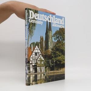 náhled knihy - Deutschland : Städte und Landschaften