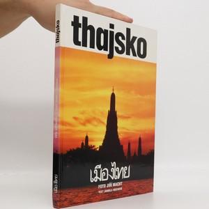 náhled knihy - Thajsko