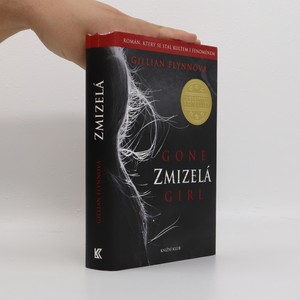 náhled knihy - Zmizelá