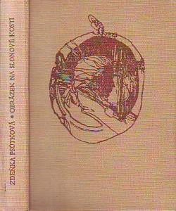 náhled knihy - Obrázek na slonové kosti