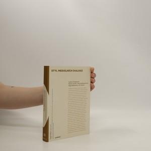 náhled knihy - Styl mediálních dialogů