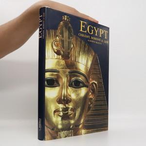náhled knihy - Egypt : chrámy, bohové a lidé
