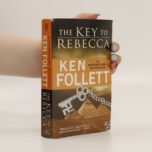 náhled knihy - The key to Rebecca