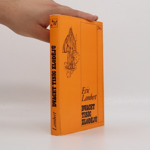 náhled knihy - Dvacet tisíc zlodějů