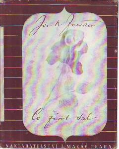 náhled knihy - Co život dal
