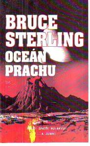 náhled knihy - Oceán prachu