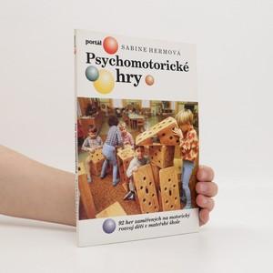 náhled knihy - Psychomotorické hry