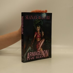 náhled knihy - Armagedon ve slevě