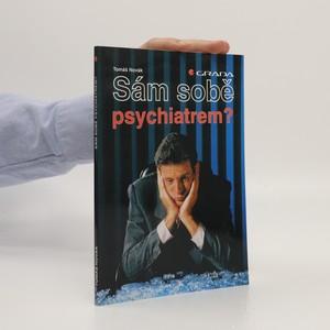 náhled knihy - Sám sobě psychiatrem?