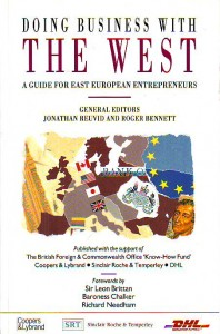 náhled knihy - Doing Business with the West