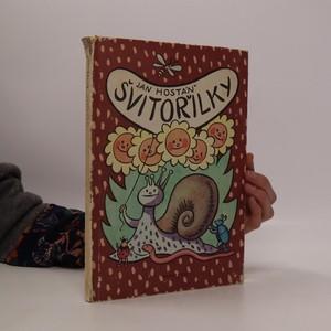 náhled knihy - Švitořilky