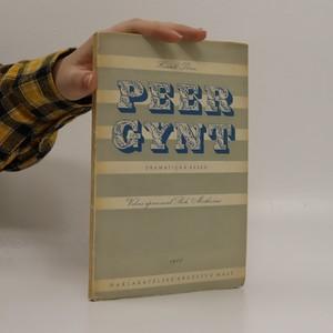náhled knihy - Peer Gynt