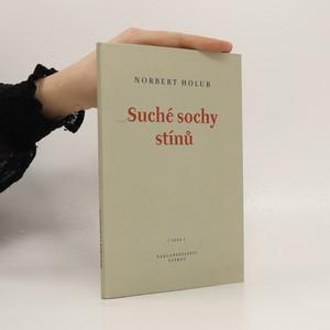 náhled knihy - Suché sochy stínů