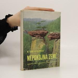 náhled knihy - Nepokojná země : praktická geologie pro každého