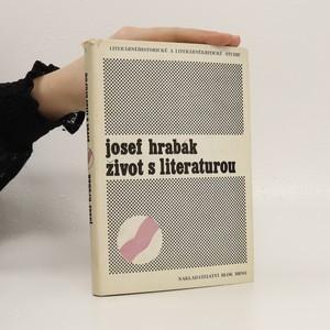 náhled knihy - Život s literaturou