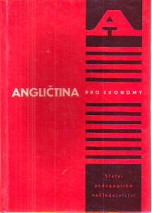 náhled knihy - Angličtina pro ekonomy