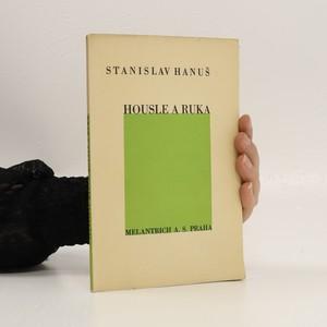 náhled knihy - Housle a ruka