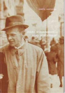 náhled knihy - Jerzy Kozarzewski - ślad niezatarty. Nezahlazená stopa