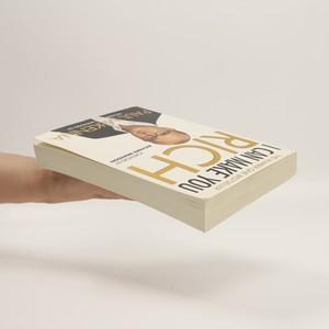 antikvární kniha I Can Make You Rich, 2008