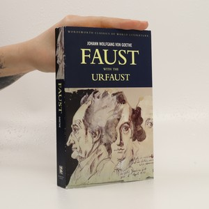 náhled knihy - Faust. With the unpublished scenarios for the Walpurgis Night and Urfaust
