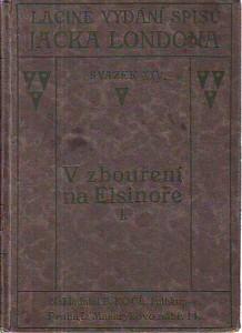 Vzbouření na Elsinoře I.-III.