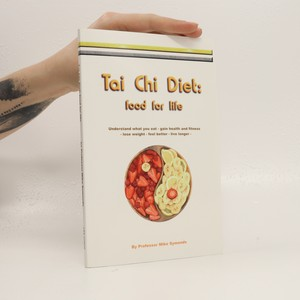 náhled knihy - Tai Chi diet : food for life