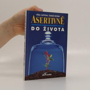 náhled knihy - Asertivně do života