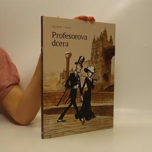 náhled knihy - Profesorova dcera