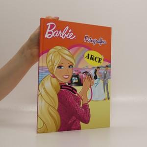náhled knihy - Barbie. Fotografka Barbie