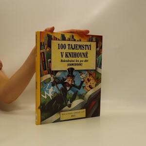 náhled knihy - 100 tajemství v knihovně
