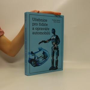 náhled knihy - Učebnice pro řidiče a opraváře automobilů