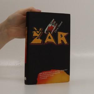 náhled knihy - Žár