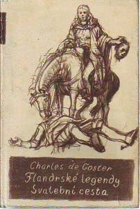 náhled knihy - Ulenspiegel I.-II.