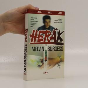 náhled knihy - Herák