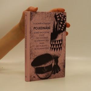 náhled knihy - Pojednání o mé radostné cestě od kolébky ke krematoriu aneb Od puberty ke klimakteriu