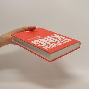 antikvární kniha Všechno je definitivní. 14 temných povídek, 2008