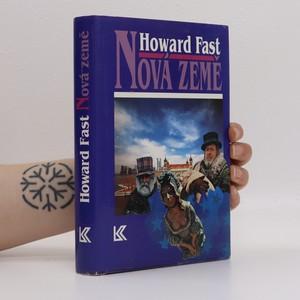 náhled knihy - Nová země