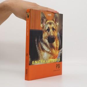 náhled knihy - Psi : encyklopedie