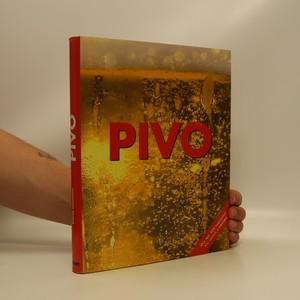 náhled knihy - Pivo : více než 350 klasických piv, ležáků a porterů