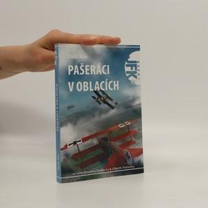 náhled knihy - Pašeráci v oblacích