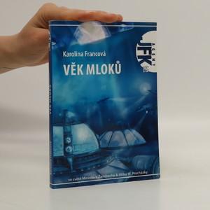 náhled knihy - Věk mloků
