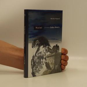 náhled knihy - Noční linka důvěry