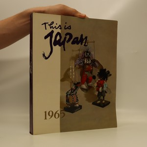 náhled knihy - This Is Japan 1965