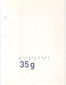 náhled knihy - 35 g