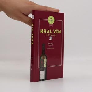 náhled knihy - Král vín České republiky 2016