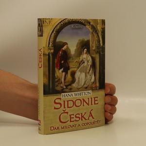 náhled knihy - Sidonie Česká : dar milovat a odpouštět