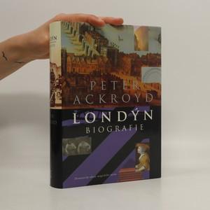 náhled knihy - Londýn : biografie
