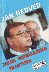 náhled knihy - Jakub. Sedmikráska. František